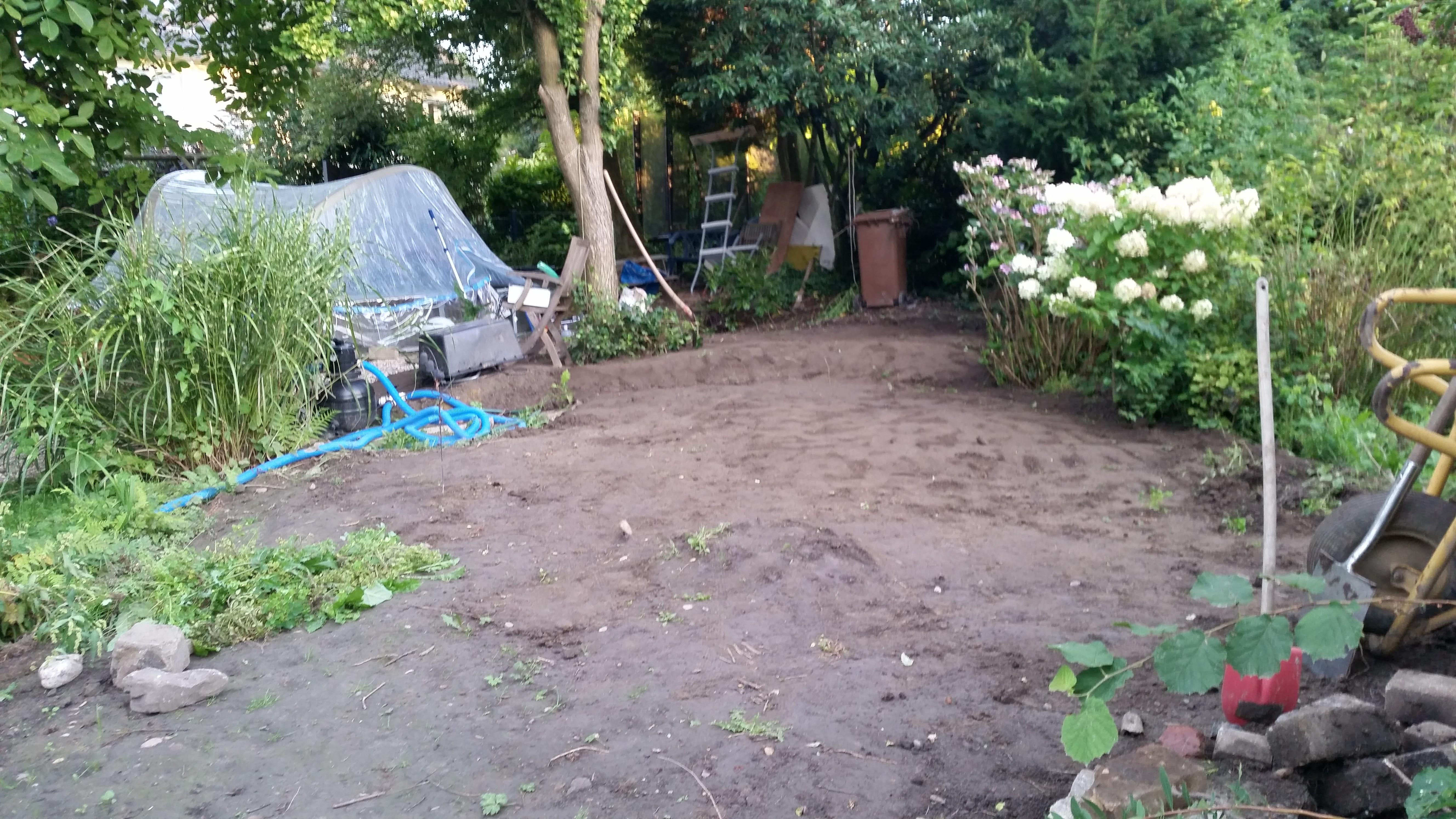 Einzigartig Garten Am Hang Ideen